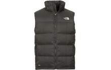 The North Face Men's Aconcagua Vest tnf black